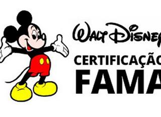Passed Disney Audit