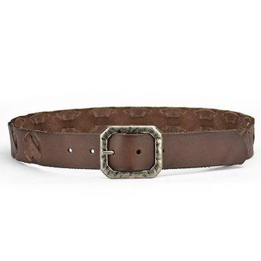 Women Fancy Leather Belt
