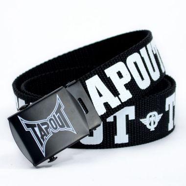 Boy Cool Printed PP Webbing Belt with Slider Buckle