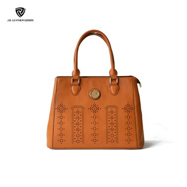 Laser Design Business & Casual Lady Handbag