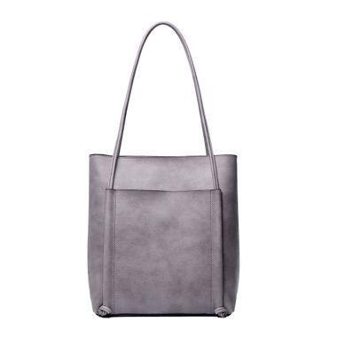 High Quality Genuine Leather Women's Hand Bag/Shoulder Bag