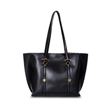 Women PU Tote Bag