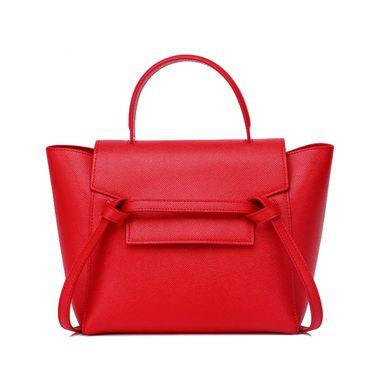 2017 Women New Fashion Genuine Leather Handbag