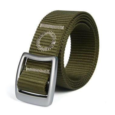 New tank pattern nylon quick-drying tactical belt