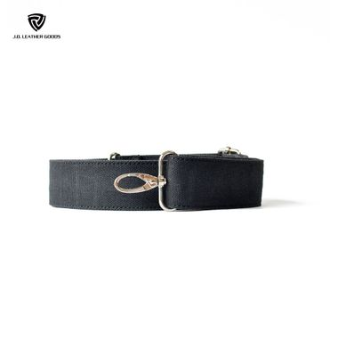 16 Oz Canvas Strap of Bag with Alloy Snap Hook
