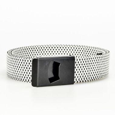 Elastic Fabric Belt for Boy
