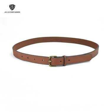 Women Fashion Leather Belt