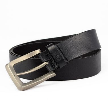 Men Fashionable Leather Belt