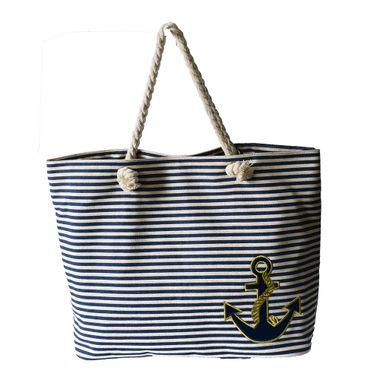 Women Cotton Canvas Tote Handbag