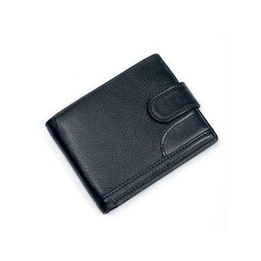 Lastest  Men Fashion Magnet Clasp PU Wallet