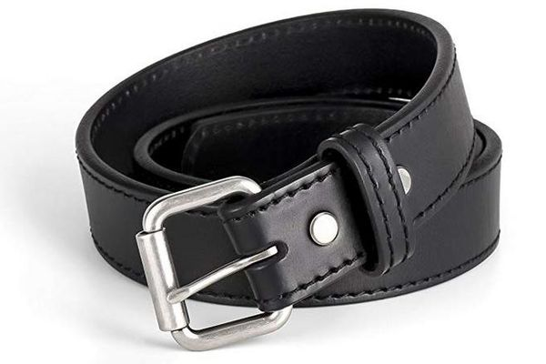 Leather Gun Belt-The Newly Released Product