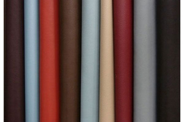 The Origin of Eco-Leather