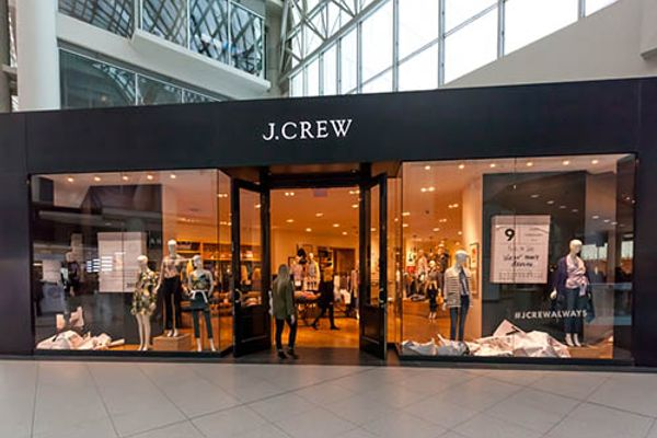 We Passed Factory Audit By J.Crew