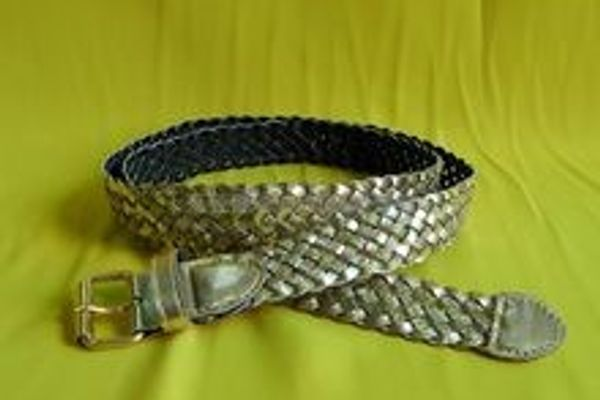 The Pros and the Cons of PU Belt