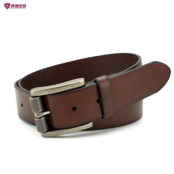 Jdma13 016 Skiny Leather Belt (6)